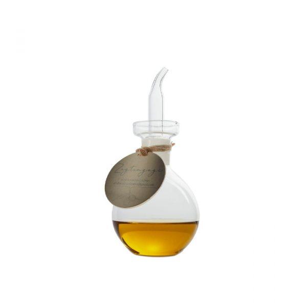 Aceitera de cristal Zeytinyagi