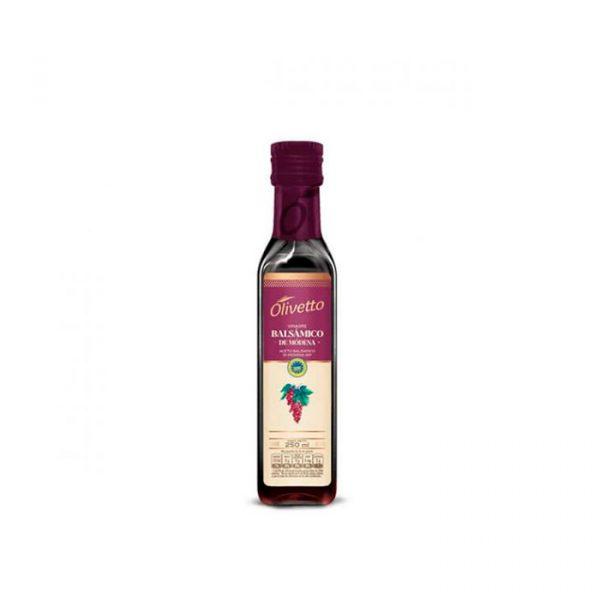 Vinagre Balsámico de Módena marca Olivetto