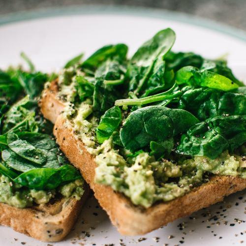 20 recetas fáciles con aceite de oliva: pesto
