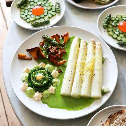 Gastronomía: conoce los 8 tipos principales.