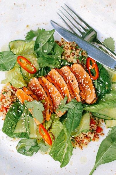 Alimentos buenos para el cerebro: Conócelos