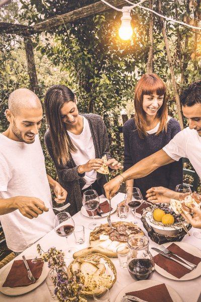 Foodie: descubre si eres comedor gourmet o simple glotón