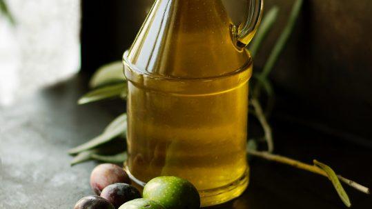 Todo sobre el origen de las olivas