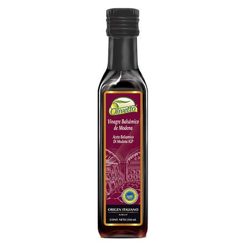 Vinagre balsámico Olivetto