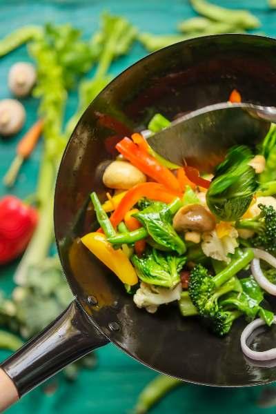 Recetas deliciosas con aceite de oliva en spray