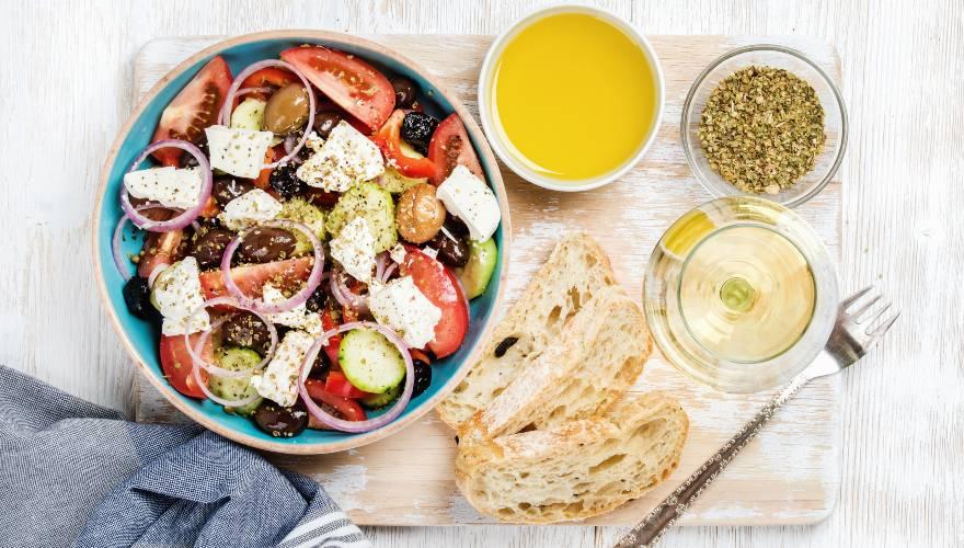 Flexitariano: el arte de comer bien y de todo