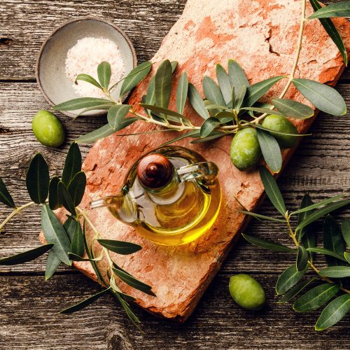 Aceite de oliva: mitos y verdades sobre este.