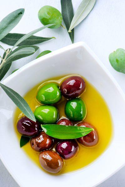 Aceite de oliva extra virgen: ¿conoces todo sobre él?