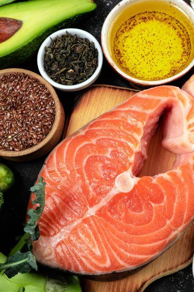 Alimentos con vitamina E: 5 que puedes incluir en tu dieta