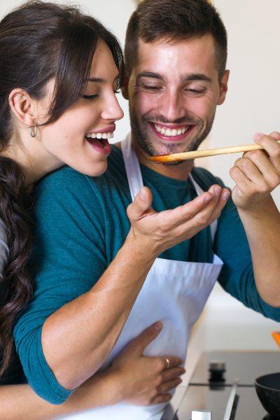 Aprender a cocinar: una guía fácil para principiantes