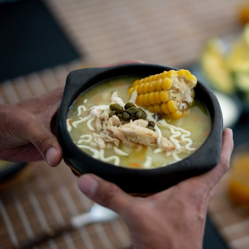 Comfort Food: Rescata los sabores de la infancia