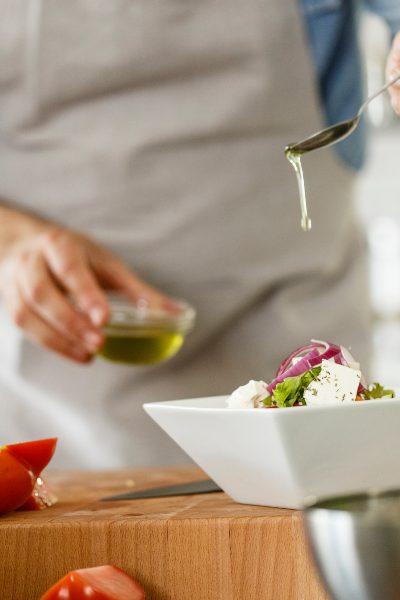 Culinaria: técnicas para disfrutar de nuevas experiencias