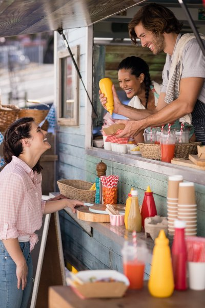 Food truck: ¿cuáles son las mejores propuestas de Bogotá?