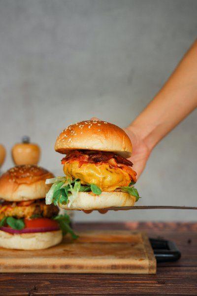 Food Styling: técnicas de fotos para tu comida