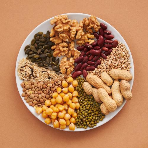 Gastronomía: conoce los 8 tipos principales: gastronomía vegana.