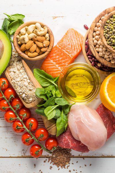 Grasas saludables: ¿qué beneficios aportan a tu cuerpo?