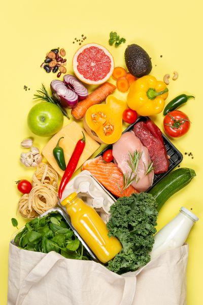 Sabores primarios: identifícalos en tus comidas