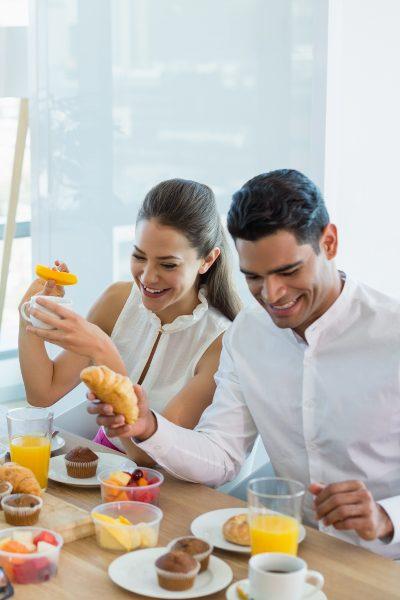 Ideas de desayunos rápidos en menos de 10 minutos