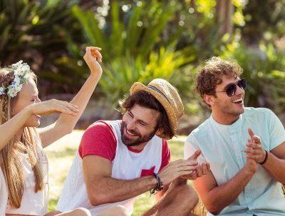 Preparaciones para sorprender en la organización de tu picnic con amigos