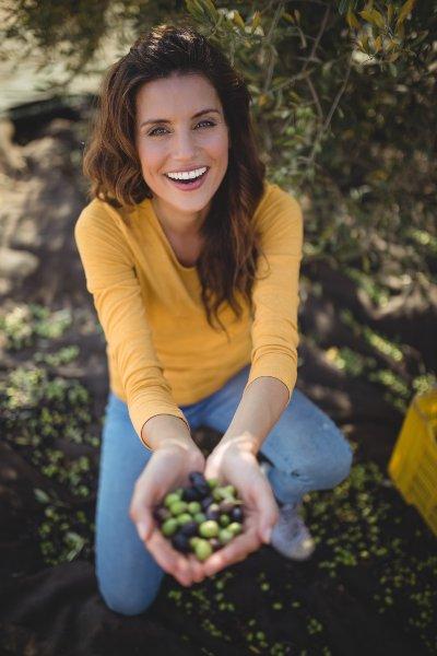Propiedades del aceite de oliva que seguro no conocías