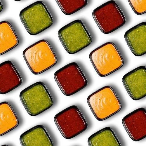 Salsas madre: Potencia el sabor de tus platos.