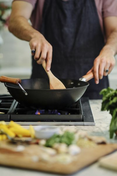 Sofreír: 5 trucos para sorprender en tu cocina