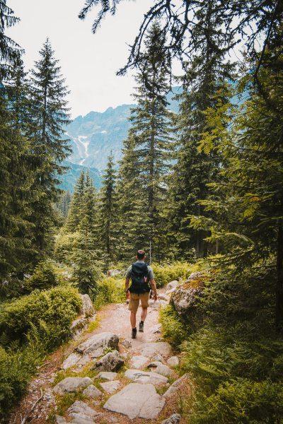 Turismo sostenible en Colombia: destinos top
