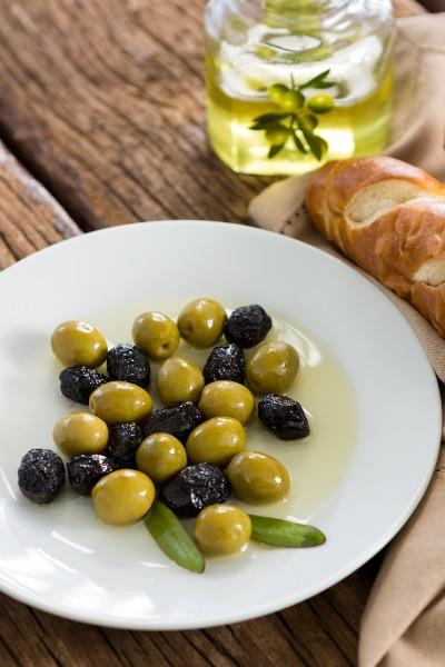 Valor nutricional del aceite de oliva: sabor con bienestar